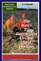 The Keys To Successful Upland Bird Hunting